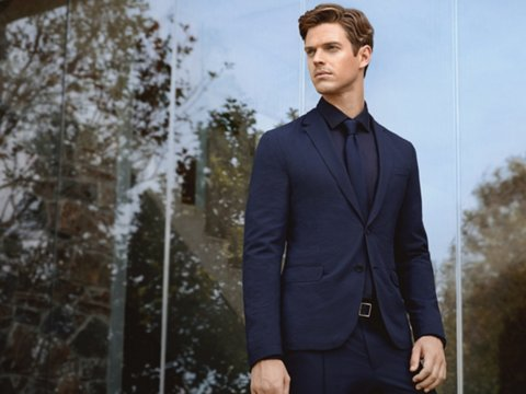 d5730b500d7 Designer Clothes and Accessories | Hugo Boss Official Online Store