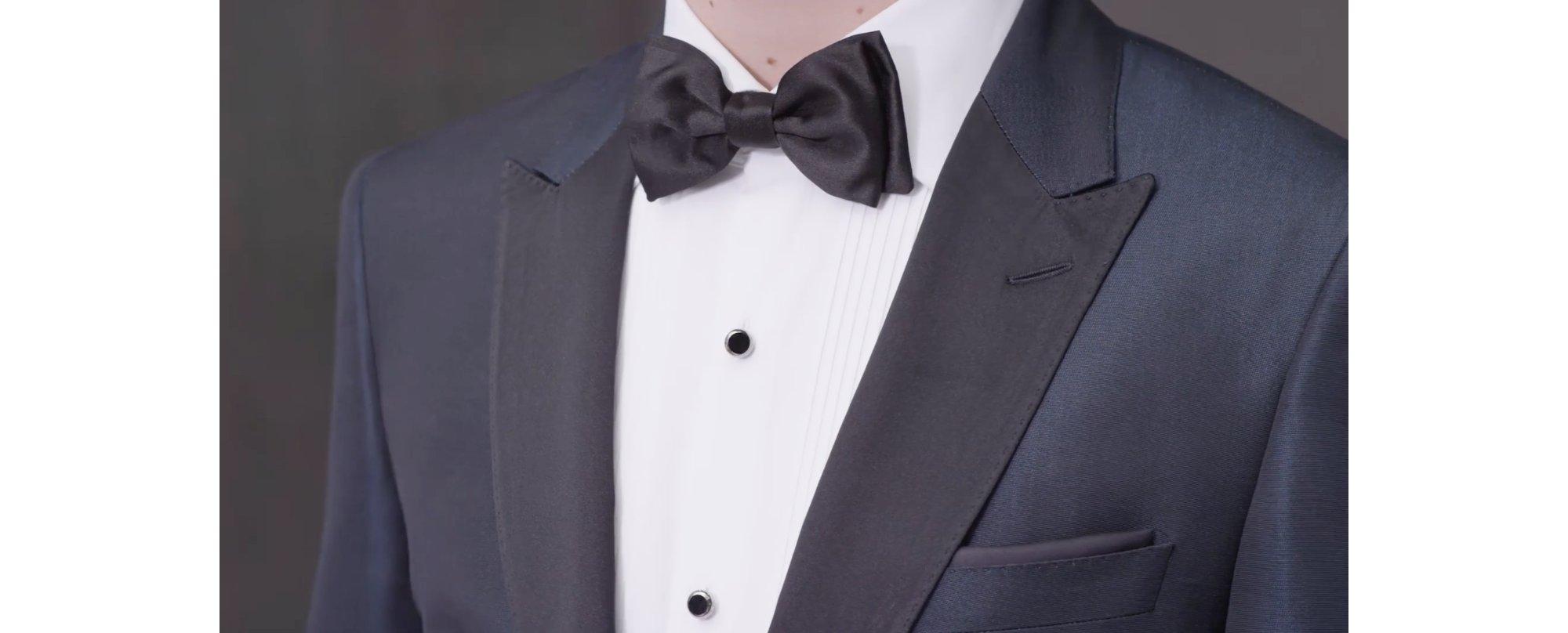 Suit by BOSS Meanswear