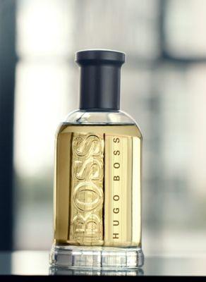 hugo boss fragrance for him