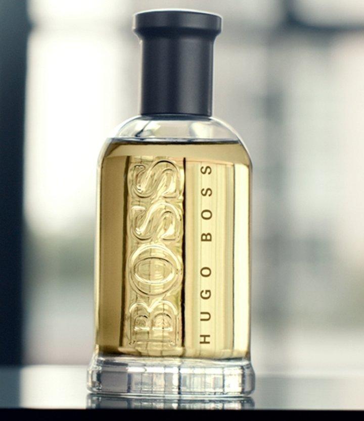 Parfums Boss Tous Les Parfums Boss Homme En Ligne