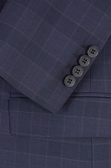 女士商务休闲常规版西装,  961_多色