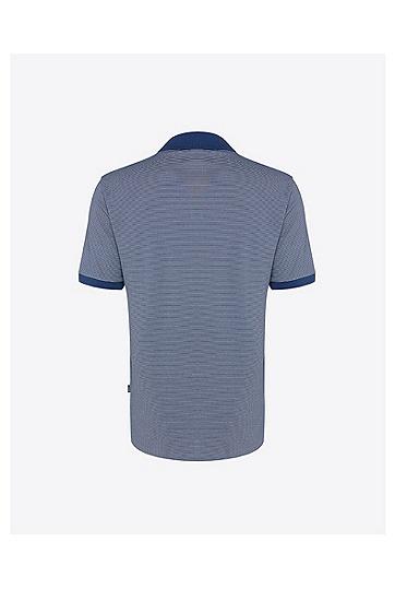 男士时尚休闲polo衫,  419_海军蓝色