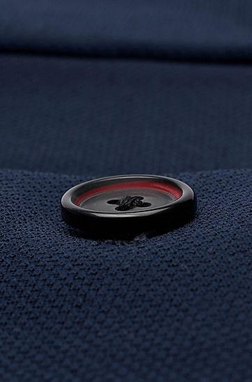 七夕胶囊系列休闲西装夹克,  407_Dark Blue