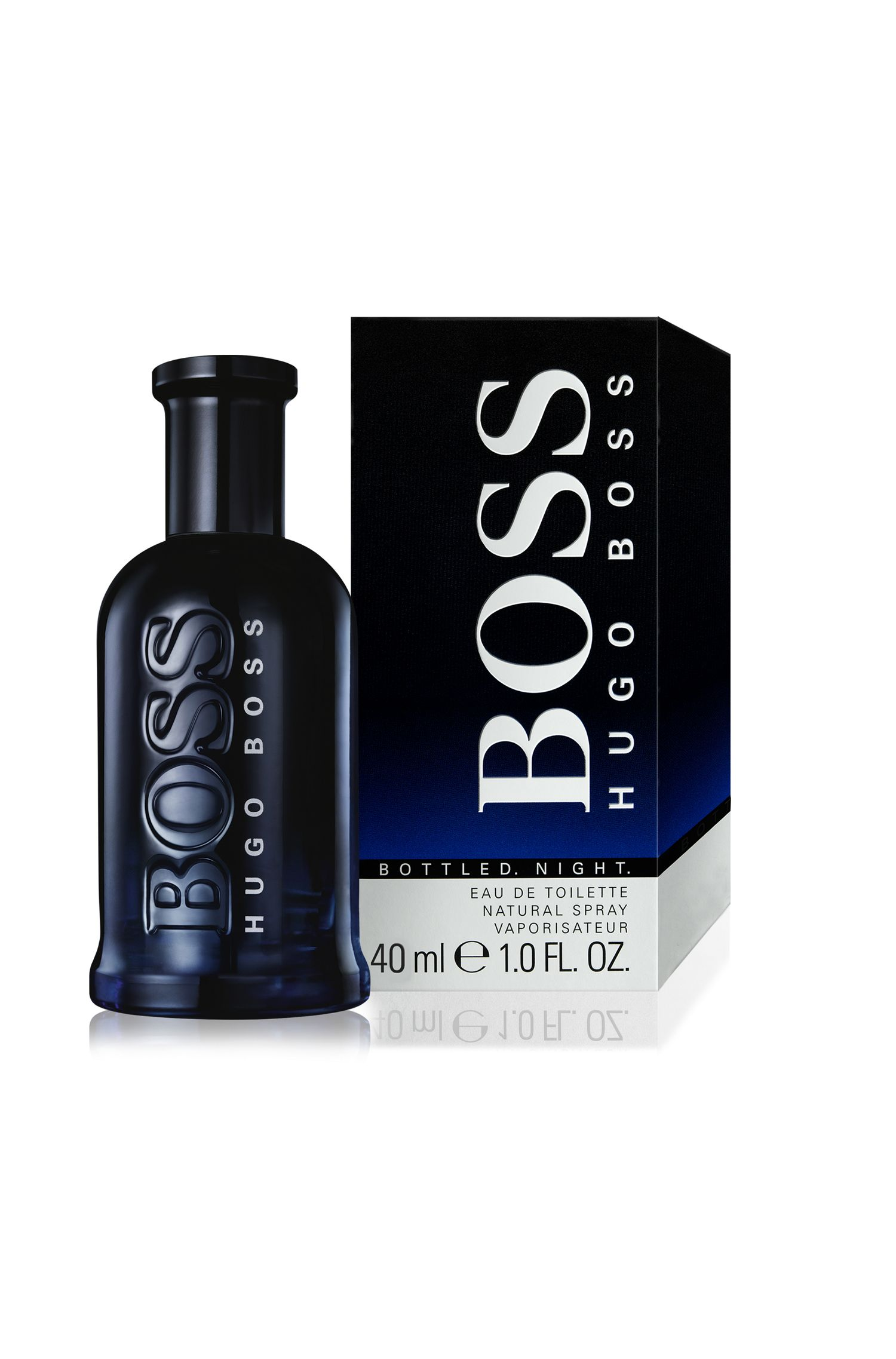 BOSS Bottled Eau de Toilette Mini