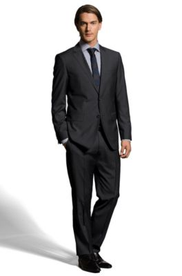 daa8cc207 HUGO BOSS | Suits for Men | Designer Suits for You
