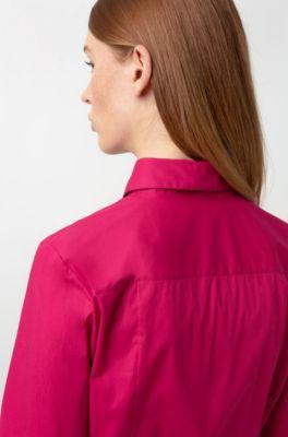 b97e0327 HUGO BOSS blouses for her   Feminine   The modern chic