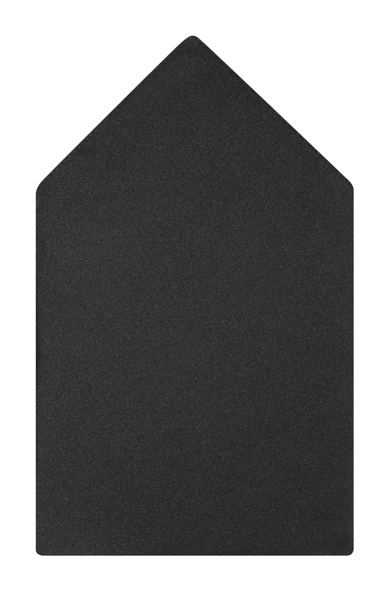 Pochette en soie: «Pocket square33x33»