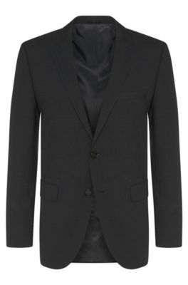 b4456fa18 Tailored Jackets by HUGO BOSS   Timeless and elegant