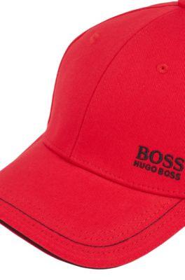 a55c416b Caps for men by HUGO BOSS | Smart looks