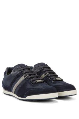 5e1dbb0943128 Zapatos para hombre de HUGO BOSS