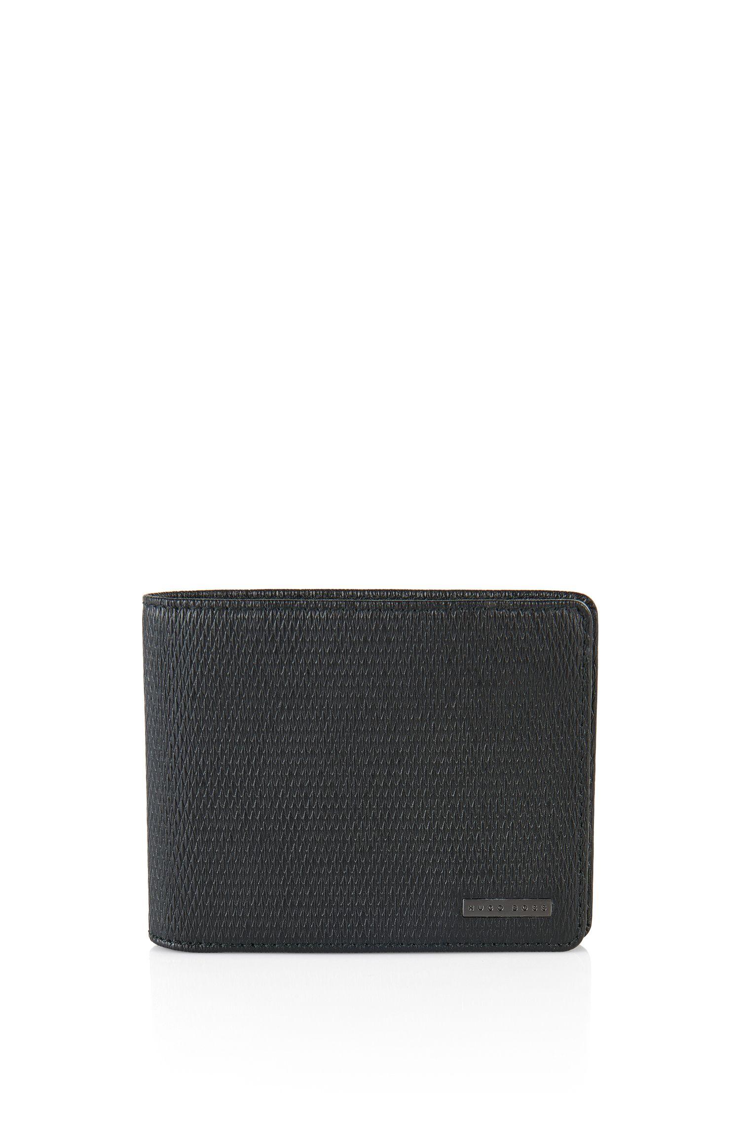 Porte-monnaie en cuir: «Loano»