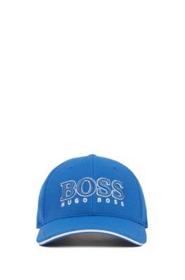 b2455c29eab975 Caps for men by HUGO BOSS | Smart looks