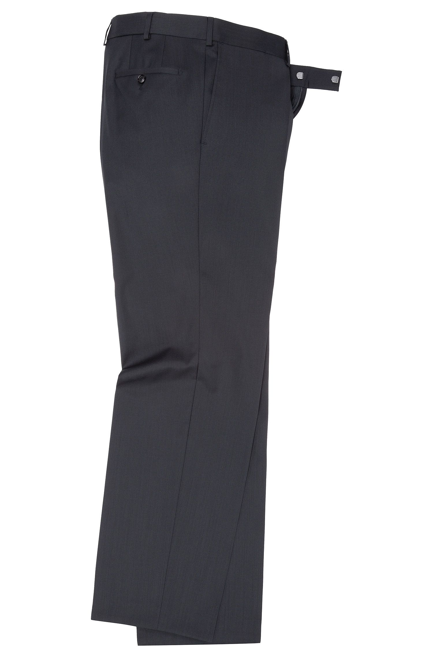 Big & Tall Comfort-Fit Business-Hose ´Move`