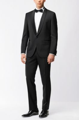 856482c83 BOSS Suits – Classic & elegant | Men