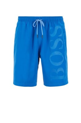 2fba5c6aa5 Beachwear for men by HUGO BOSS | Leisure Looks