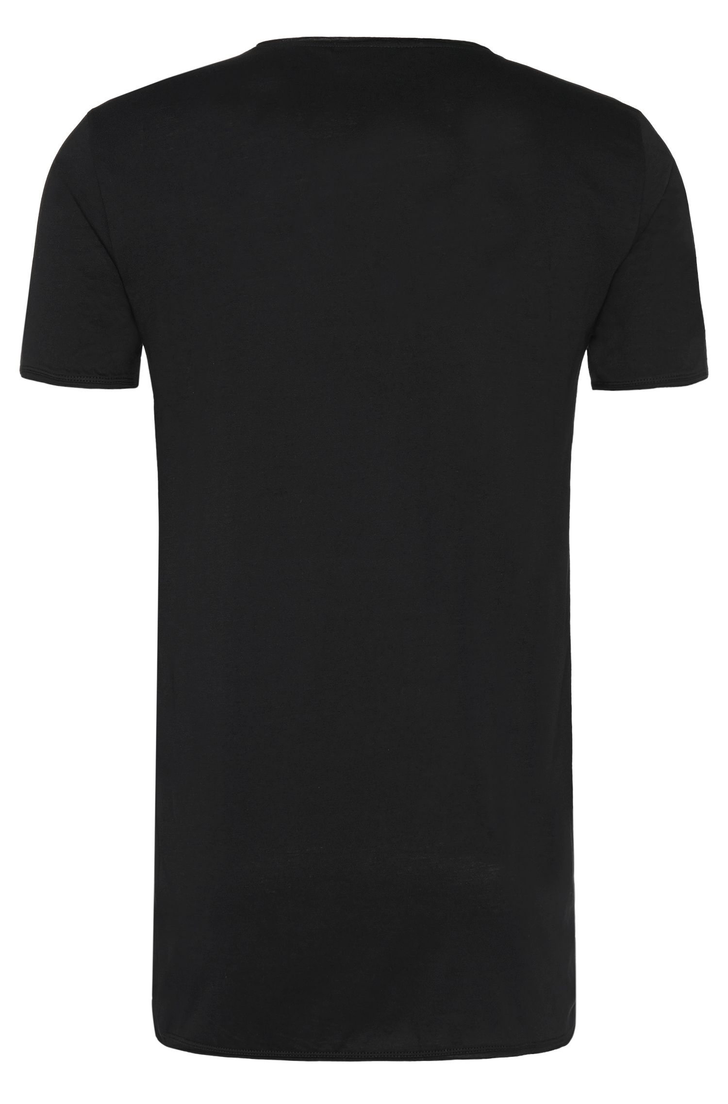 Relaxed-Fit T-Shirt aus Supima-Baumwolle