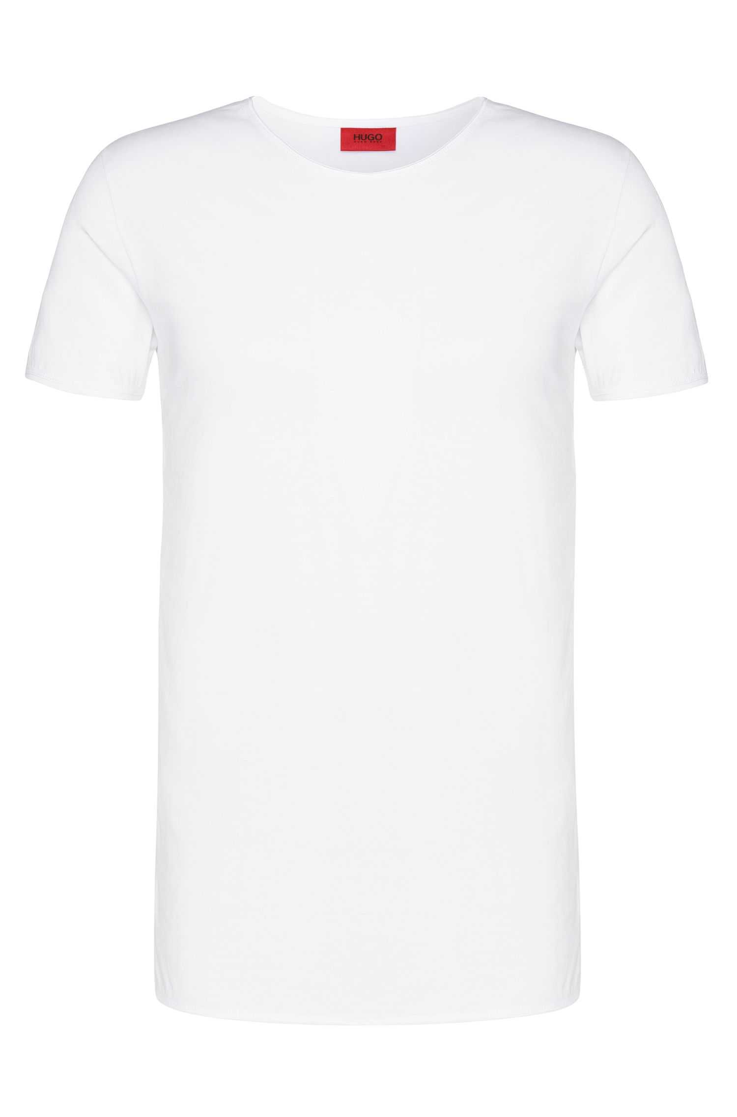 T-shirt Relaxed Fit en coton Supima