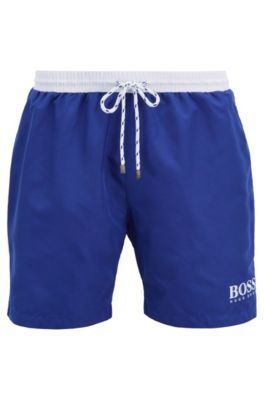 39a4d936e5fea Swim shorts for men | HUGO BOSS | Stylish designs