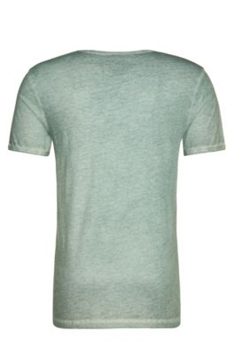 e8b82c791 Basic T-Shirts for men by HUGO BOSS | Classic cuts