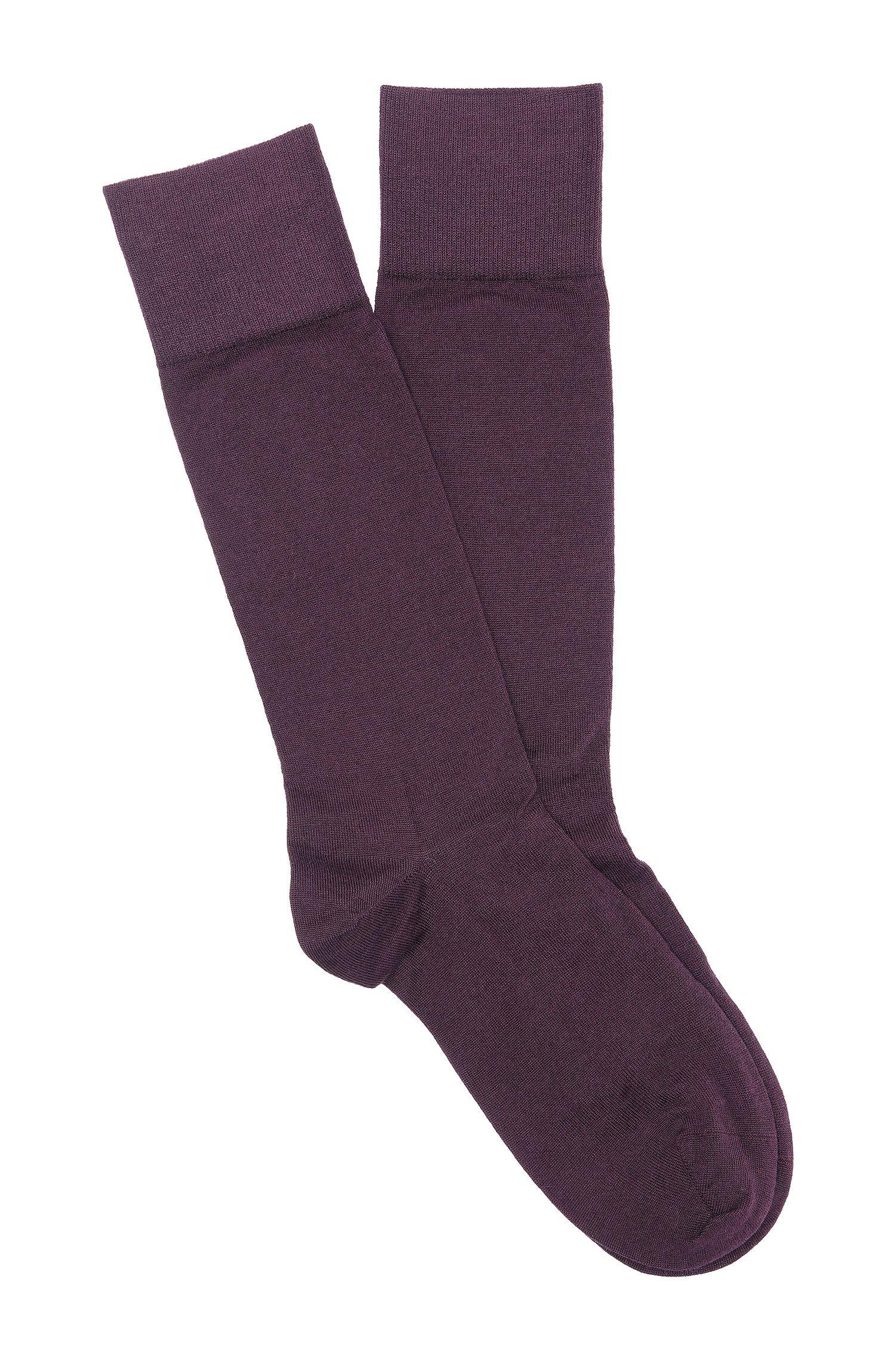 Socks 'TL Cashmere RS' in cashmere blend