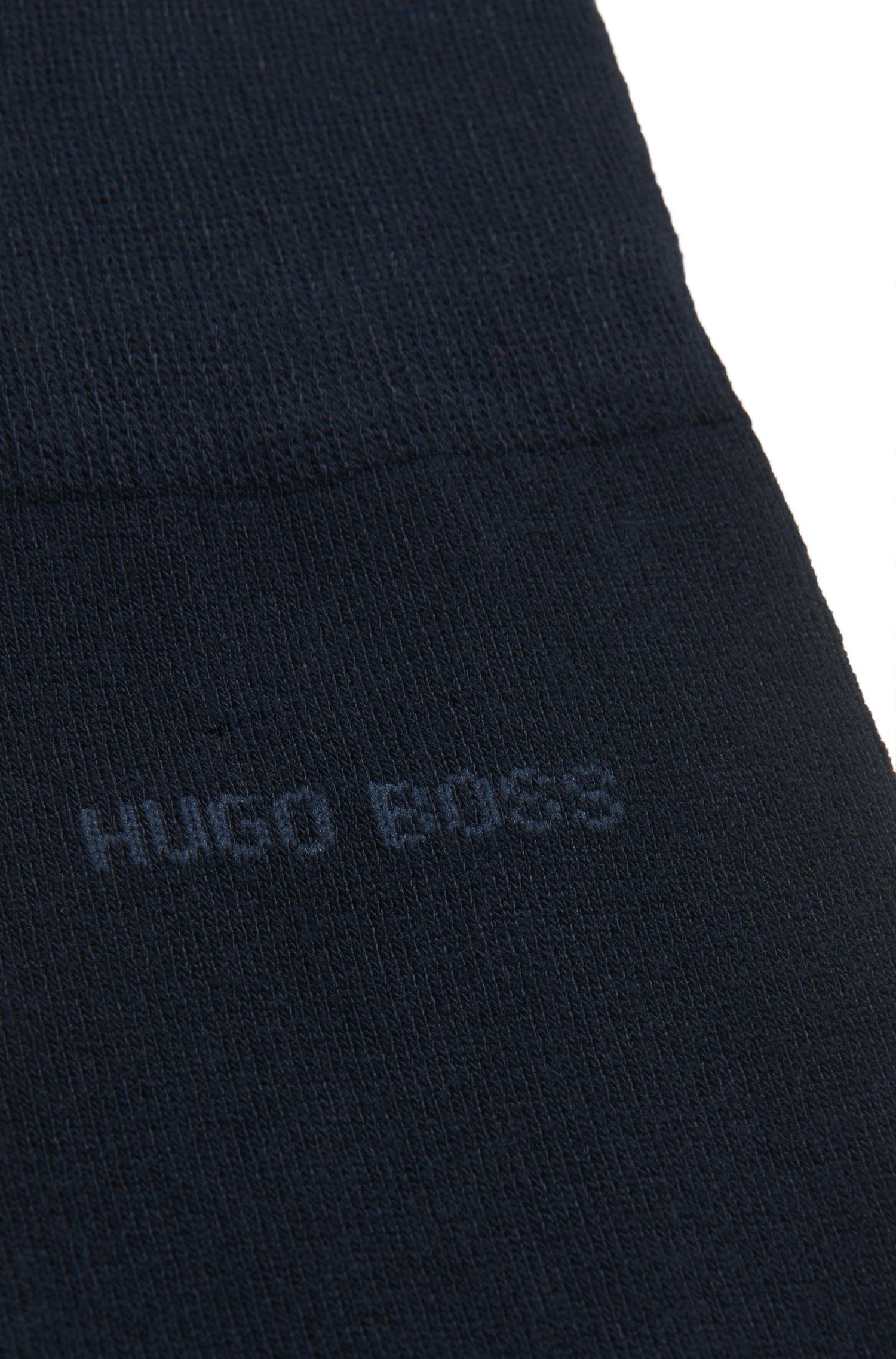 Socken aus hautfreundlichem Material-Mix mit Bambus-Gewebe
