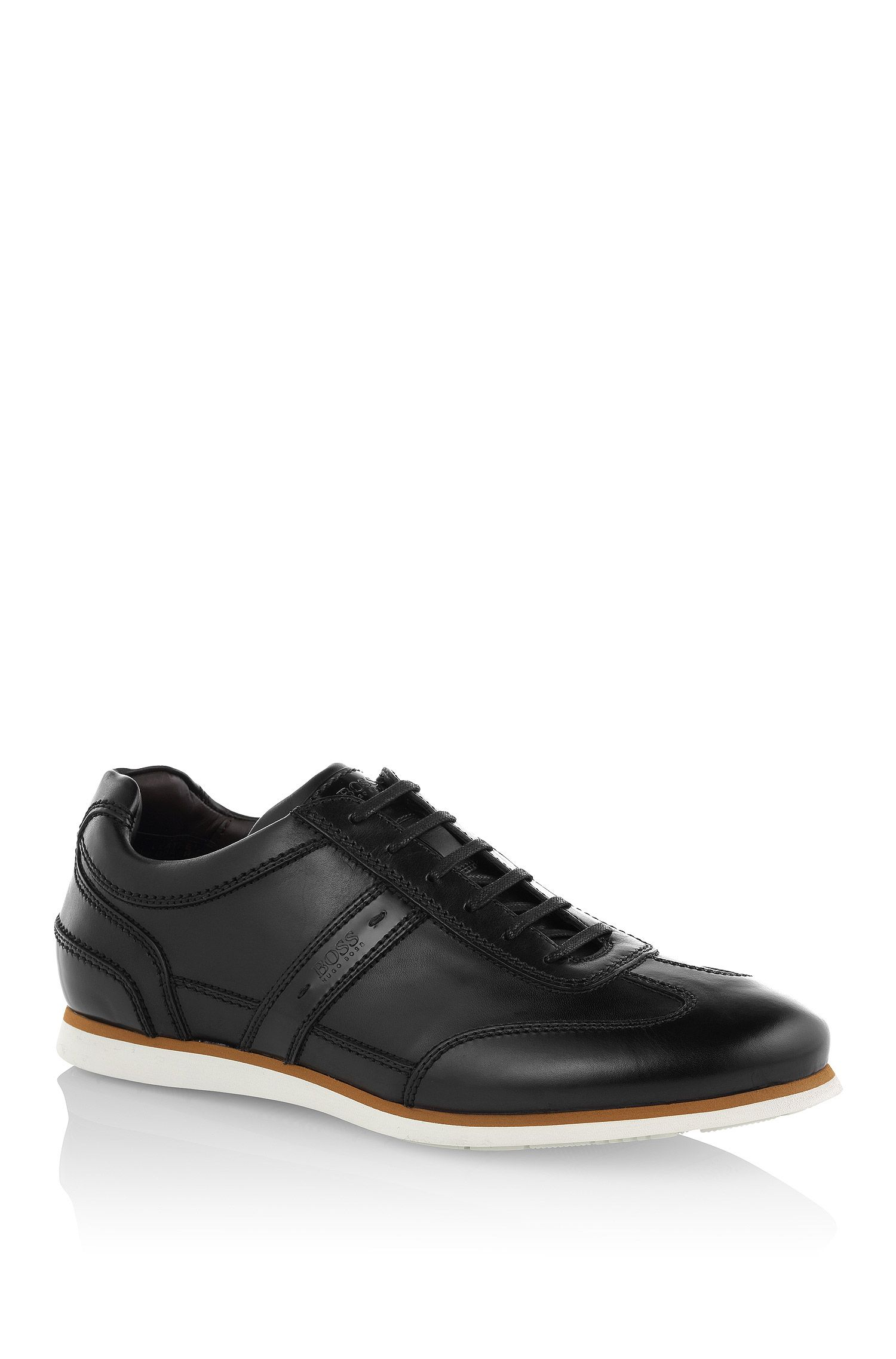 Sneaker ´T-Leisander` aus Leder