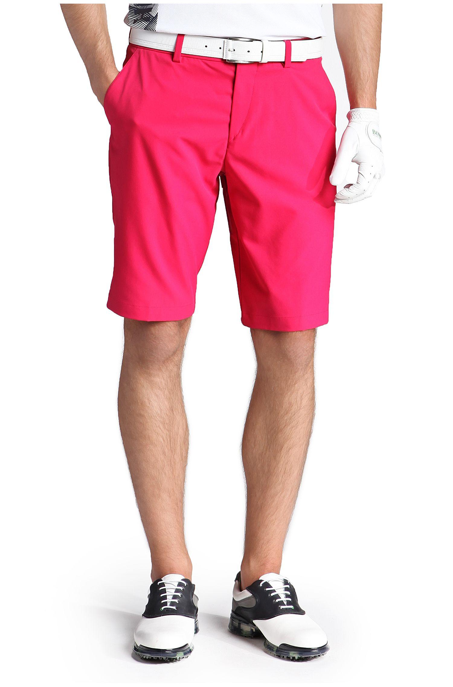 Regular-Fit Golf-Shorts ´Hayler 7`