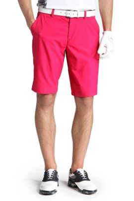 Regular-Fit Golf-Shorts ´Hayler 7`, Pink