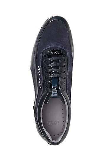 hugo boss mercedes sneakers. Black Bedroom Furniture Sets. Home Design Ideas