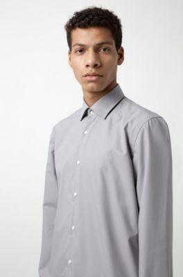 4af3365ea18a Abbigliamento da uomo HUGO BOSS  all Styles sull HUGO BOSS Store