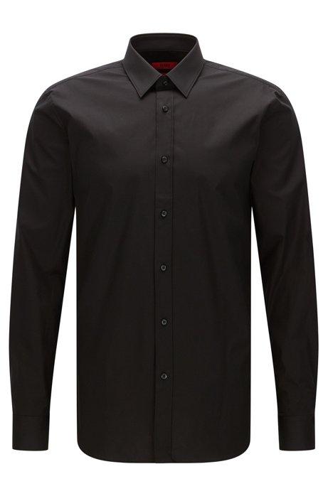 3e8acbeae087 Extra-slim-fit shirt in stretch cotton. Style Elisha01 - 50289618