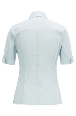 898d1b114633 HUGO BOSS blouses for her