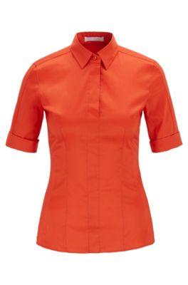 f299c86f6 Blouses for women   BOSS Orange is now BOSS