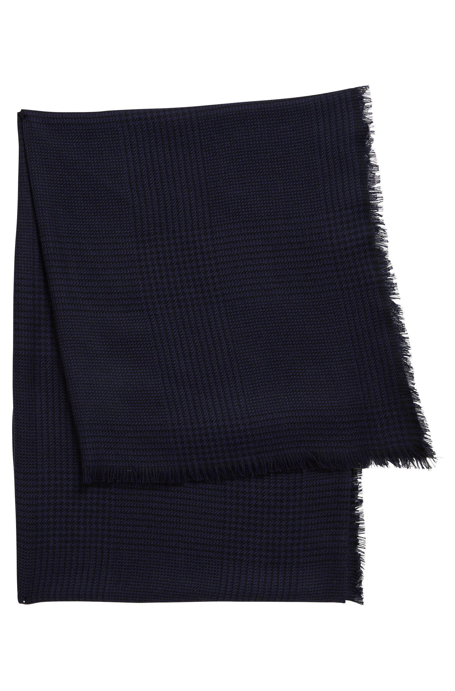 Schal aus Schurwolle: 'Lilona'