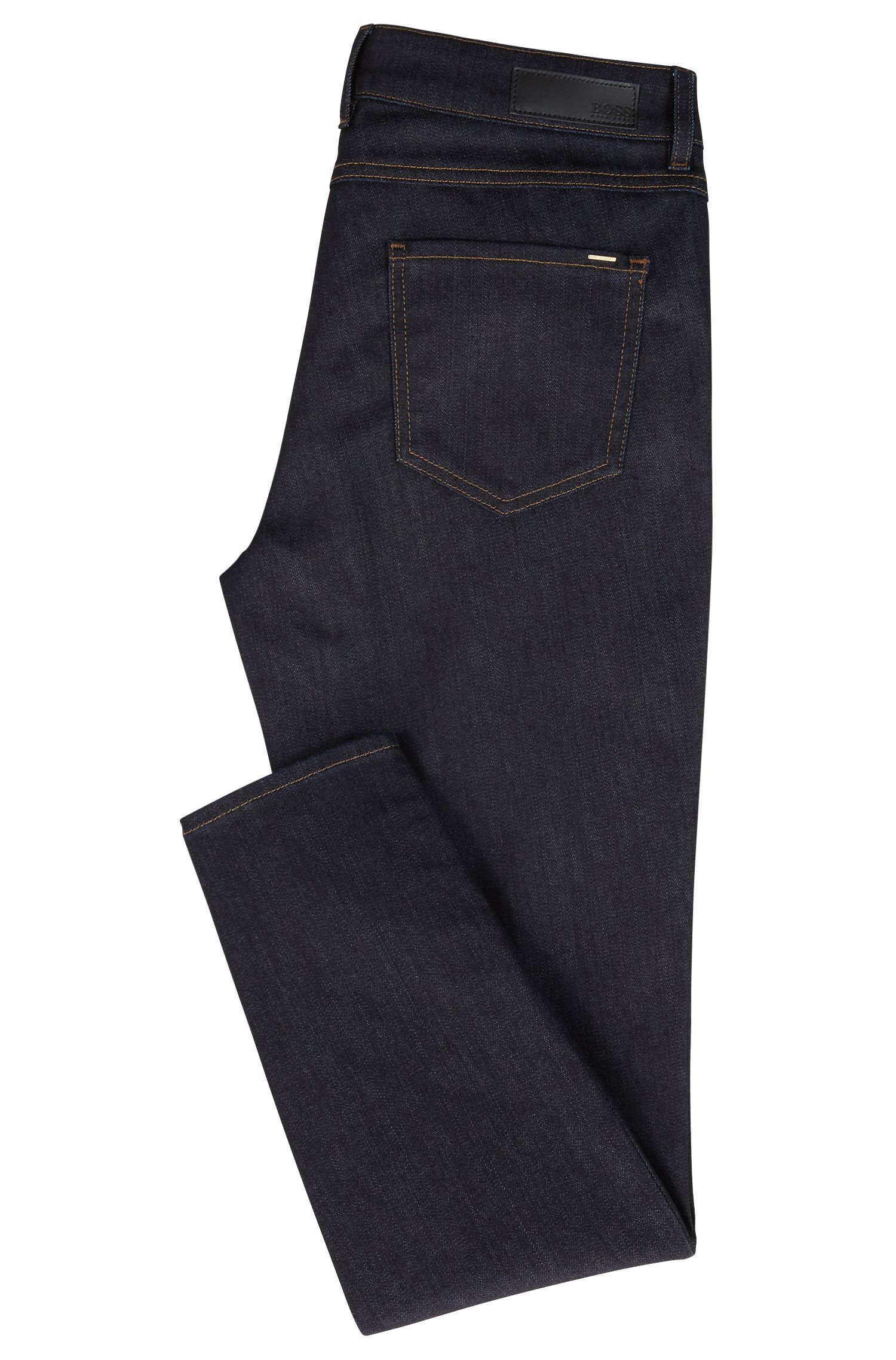 Regular-fit jeans in 5-pocket-model