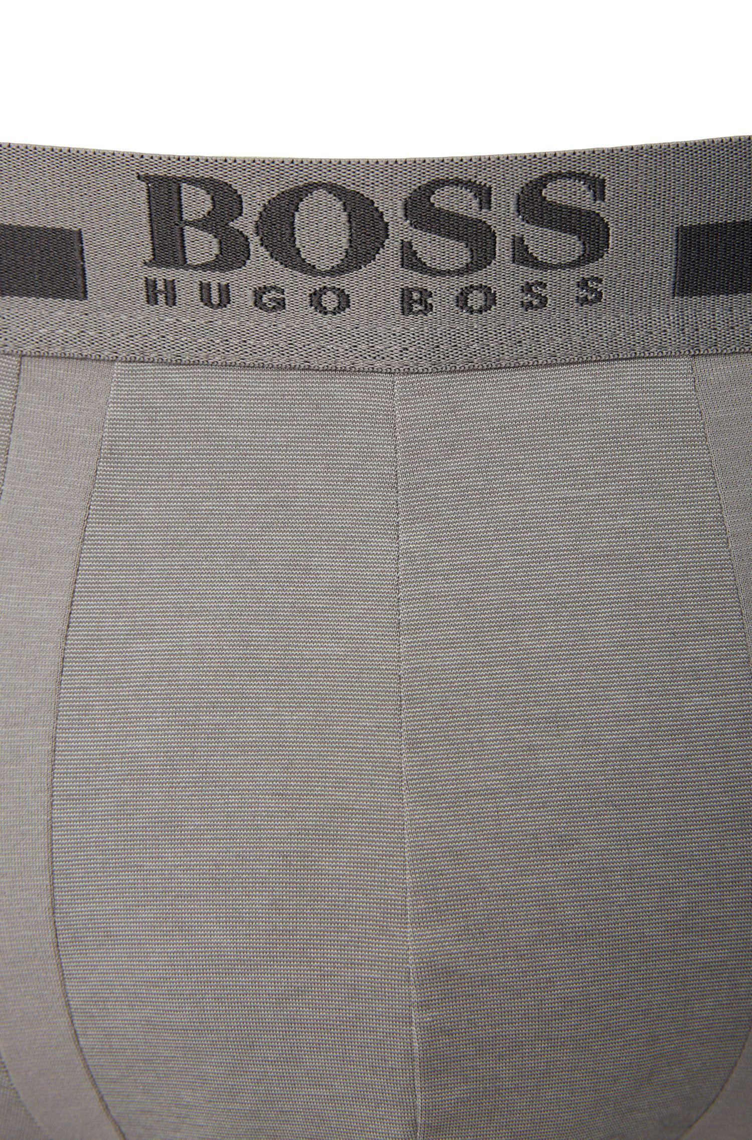Boxershorts aus atmungsaktivem Baumwoll-Mix: 'Cyclist Cmax CO'
