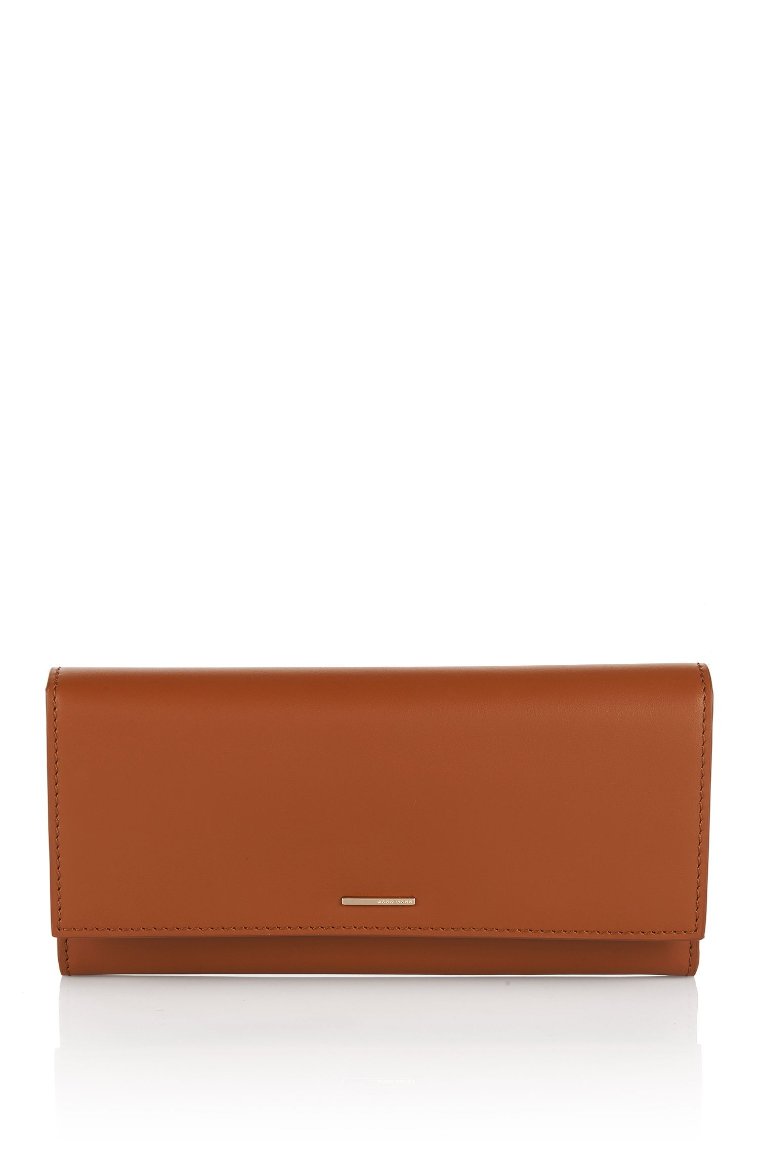Leather wallet: 'Staple Continental-C'