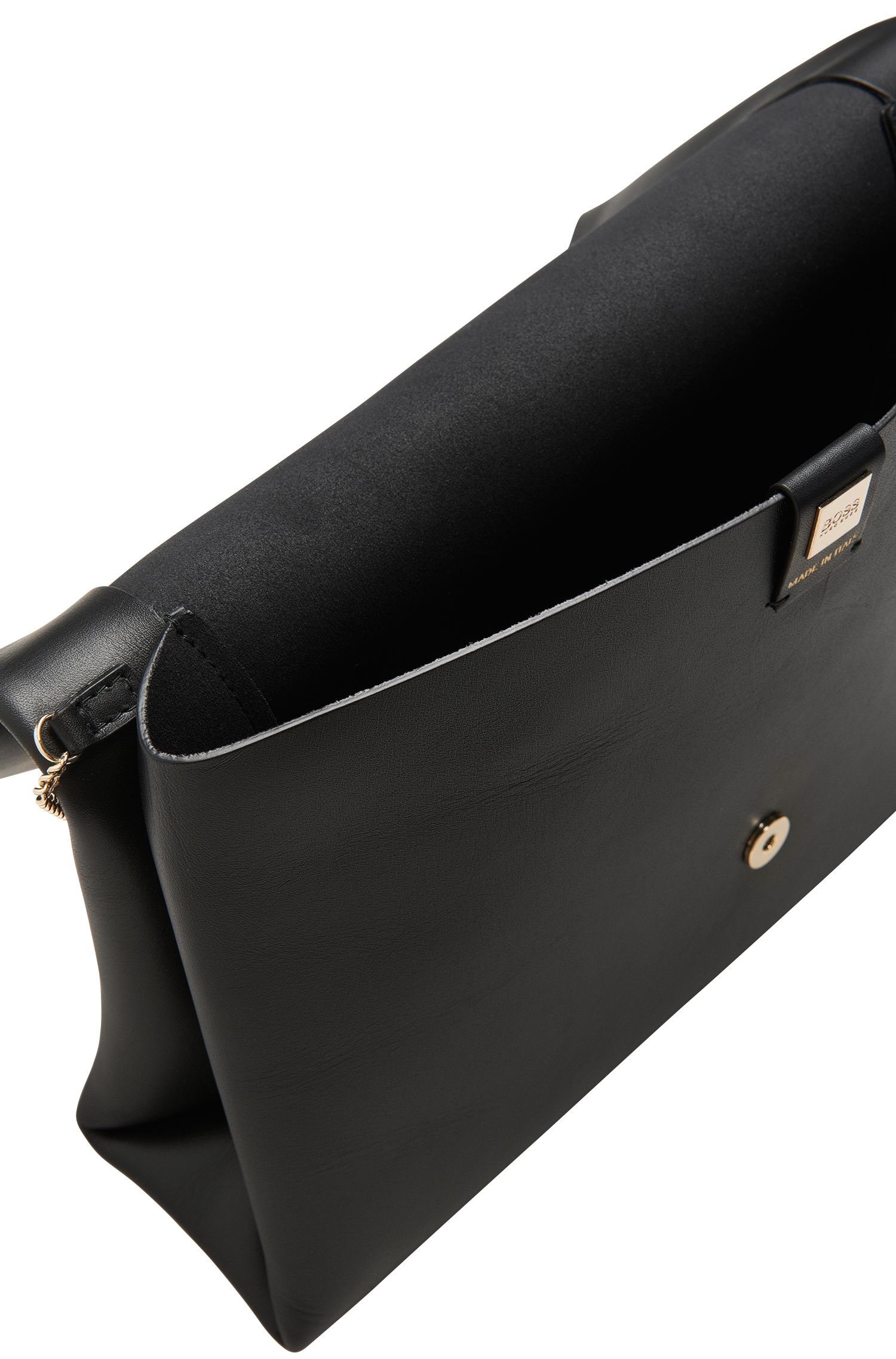 Pochette en cuir : « Luxury Staple C » 6jEtu