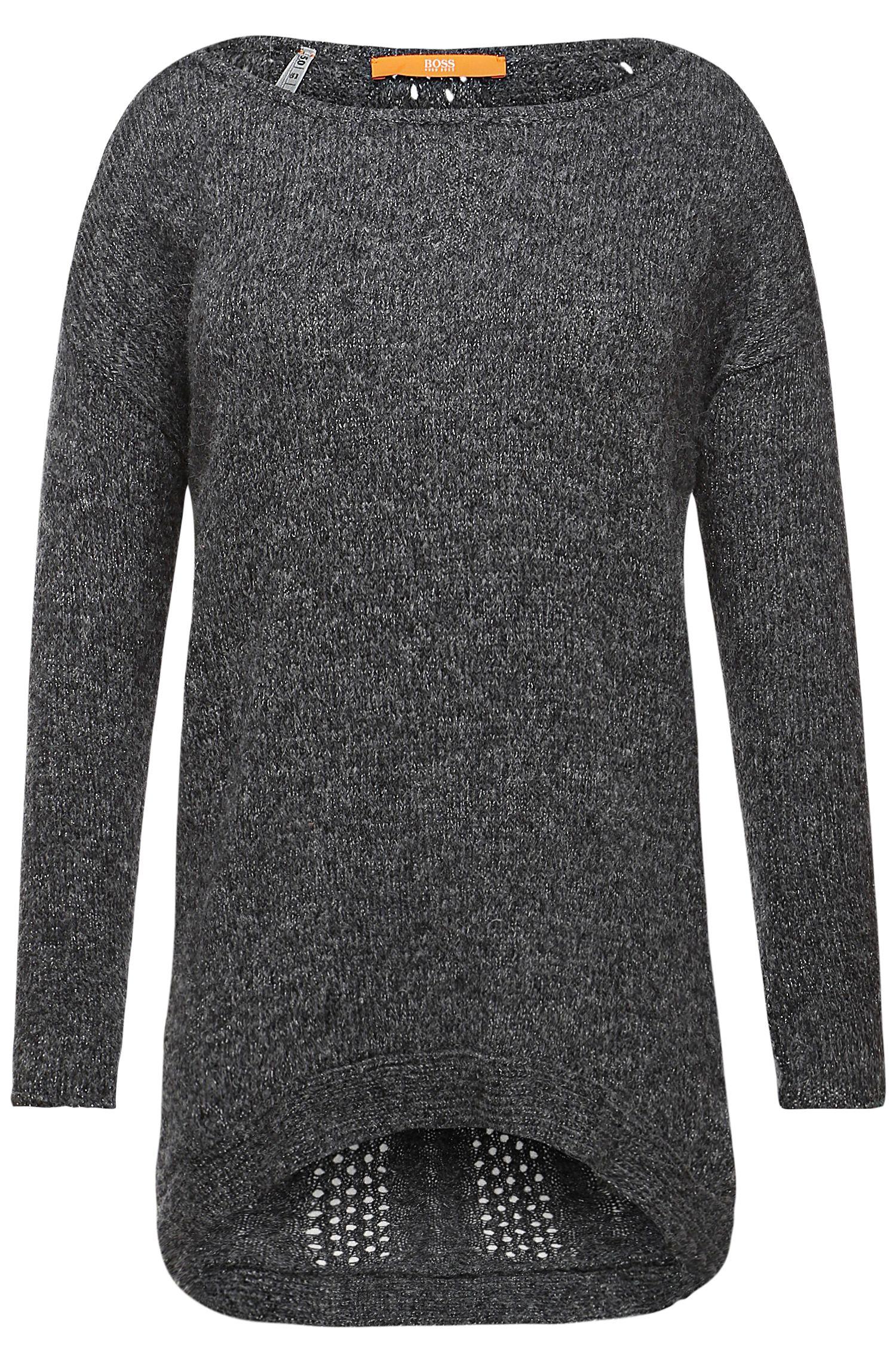 Pullover aus hochwertigem Material-Gemisch: ´Wiltoriette`
