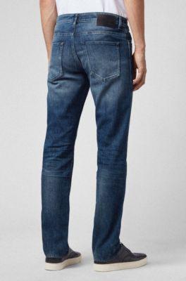 0451f602 HUGO BOSS | Jeans for men | Denim Blue Jeans
