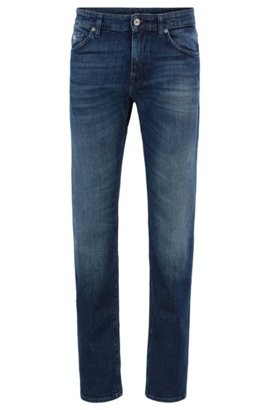 Latest Cheap Sale Reliable Mens Jeans HUGO BOSS Inexpensive Cheap Price Shopping Online Clearance Cool 3OM43T