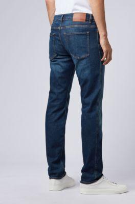 c925b03b8f HUGO BOSS | Jeans for men | Denim Blue Jeans