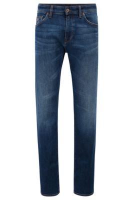 de3d3106aaf Jeans for men by HUGO BOSS