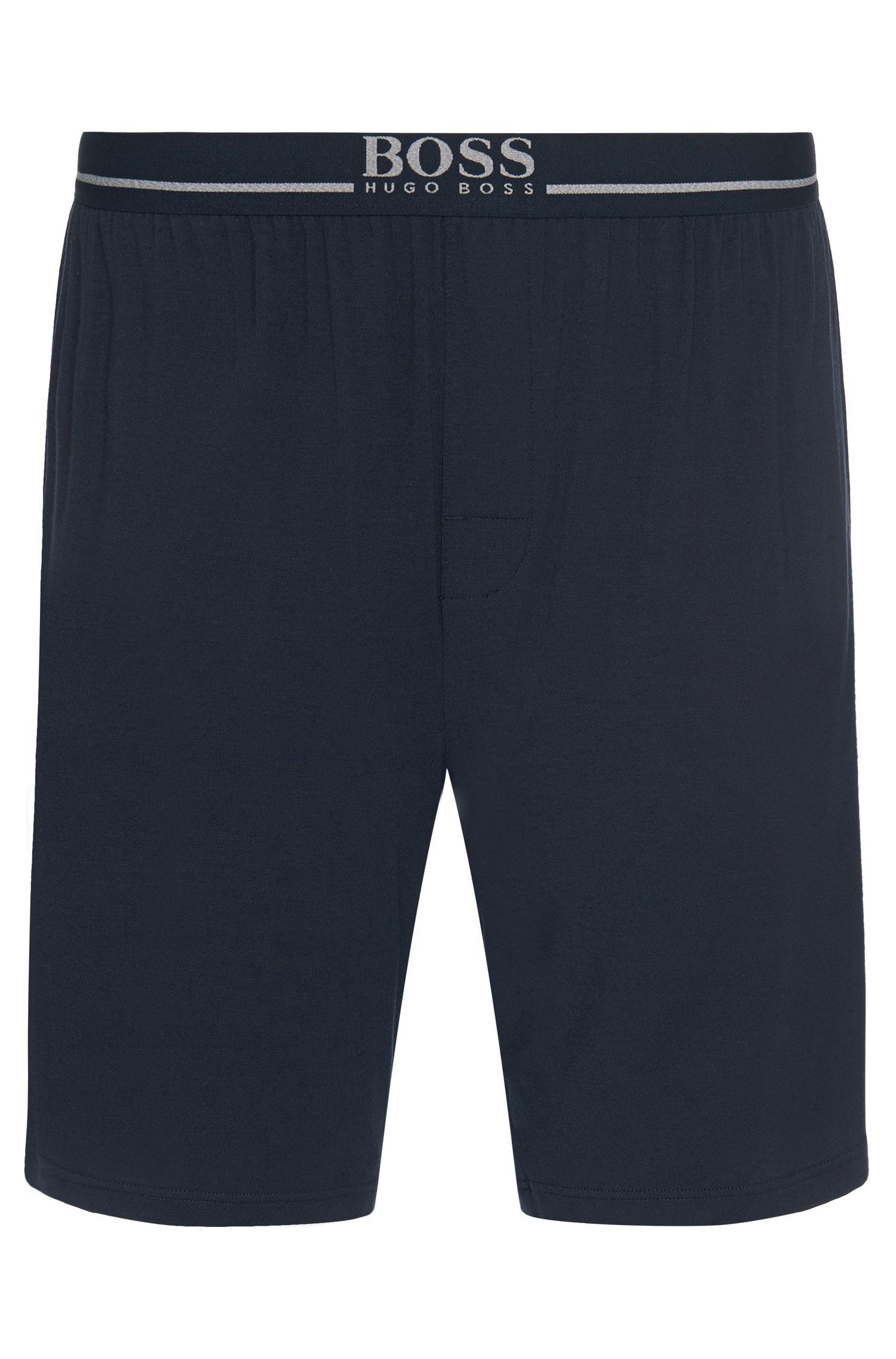 Short en modal extensible: «Short Pant EW»