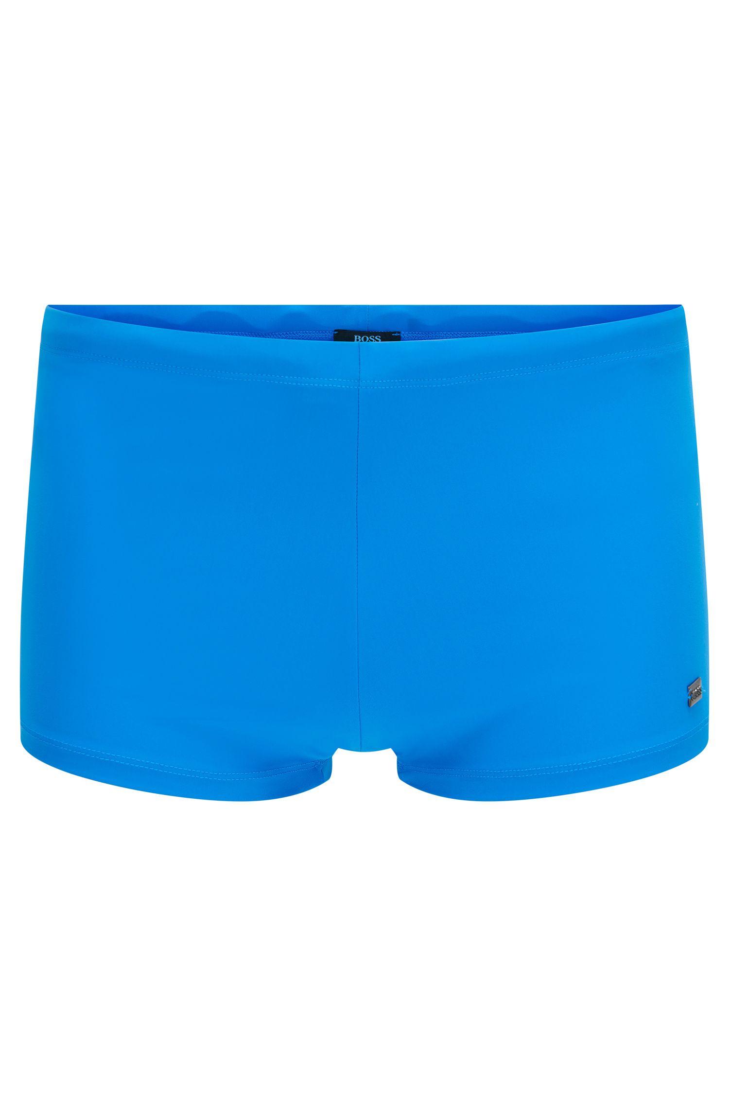 Pantaloncini da bagno dai colori accesi con coulisse: 'Oyster'