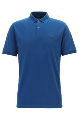 8c90d2cf HUGO BOSS | Polo Shirts for Men | Classic & Sportive Designs