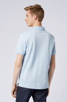 2470c9b07c HUGO BOSS | Polo Shirts for Men | Classic & Sportive Designs