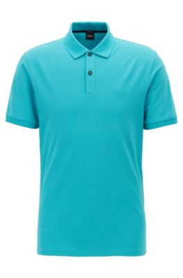 b76646a18 HUGO BOSS | Polo Shirts for Men | Classic & Sportive Designs