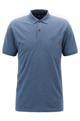 24356743 HUGO BOSS | Poloshirts & Langarm Poloshirts | Slim Fit Polos