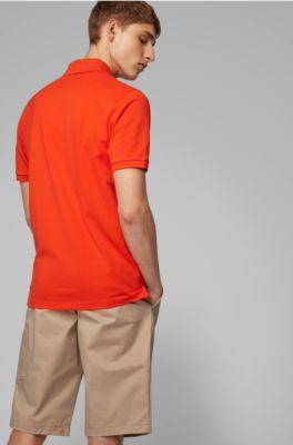 5fefeced2 HUGO BOSS   Polo Shirts for Men   Classic & Sportive Designs
